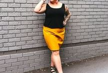 Plus Fashion / My PSOTD collection featuring some of my favourite plus size brands including Atmos and Here, Boohoo Curve, Forever 21 Plus, Showpo Plus, City Chic, Missguided and more!