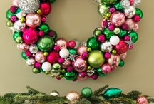 DIY. Wreath Inspiration. / by Shonda Milmore