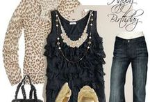 My Style Pinboard / by Shonda Milmore