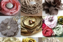 DIY. For the Love of Flowers and Pom Poms / by Shonda Milmore