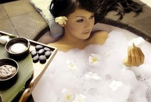 DIY. For the Body. Pamper. / Make your own spa products / by Shonda Milmore