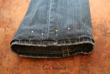 DIY. Sewing Tips. Other Sewing How to Do's. / by Shonda Milmore