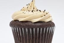 Sweet Treats / by Stay Calm Cupcake