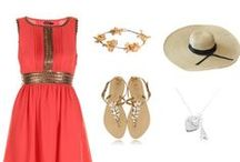 what to wear :: female