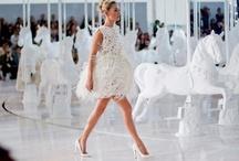 The Dress / by Joyce Chang