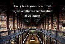 Books. / by Grayson Davis