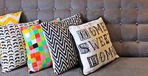 Casa & Decoração / Inspirações para aqueles que querem decorar a casa, se organizar e encontrar dicas interessantes!