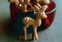 Christmas Treats / by Shonda Milmore