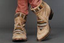 Shoes. / by Grayson Davis