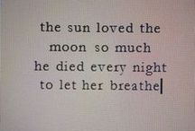 Romance. / by Grayson Davis