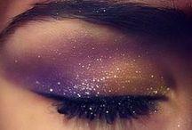 Make-up. / by Grayson Davis