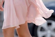 Skirts. / by Grayson Davis
