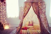Tents. / by Grayson Davis