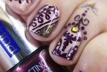 Nails. / by Grayson Davis