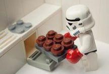 Lego Lego lego / by Anna Mayer