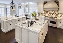 kitchens / by carrie mclean-godman
