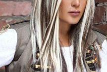 Hair / by Brenda Sandstrom