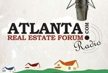 2012-2015 AREF Radio / Never miss your favorite weekly Atlanta real estate radio show!