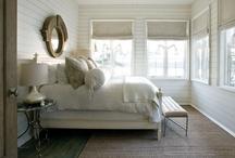 bedrooms / by carrie mclean-godman