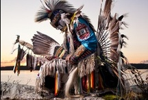 AMERICAN INDIAN ART & PHOTOGRAPHY (2) / by Prairie Flower