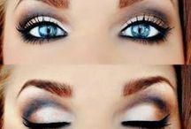 Makeup / by Shonda Milmore