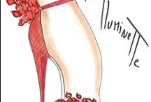 I<3 Fashion!
