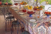 Garden Parties / by Linda Rahman