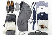 what to wear :: male