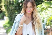 Vogue / by Luz Stella