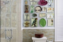 Bathroom / by Fauzi