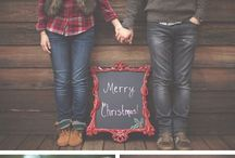 Woodsy Christmas photos