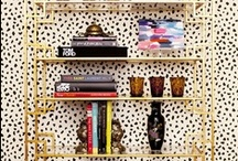 Shelving Design / Storage | Display | Functional / by Fauzi C