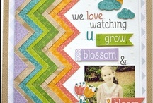 Bright Side by Lawn Fawn / Bright Side Paper Collection