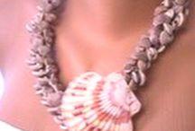 Beach Weddings Brides Necklace