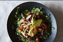 c l e a n - e a t s / Health inspired cooking / by lauren ashley