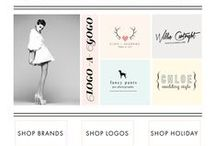 DESIGN :: websites / by Jeanine Linder