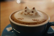 Coffee / coffee mania / by Nagisa Wakatsuki