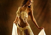 """Belly Dancing / """"I do not try to dance better than anyone else. I only try to dance better than myself."""" ~ Mikhail Baryshnikov / by Sara Sherrill Conners"""