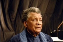 Abdullah Ibrahim / Abdullah Ibrahim, formerly known as Dollar Brand, has international recognition as a pianist and composer. He will be performing at the Standard Bank Joy of Jazz 2013, 22 August 2013