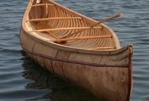 Canoe / by Sara Sherrill Conners