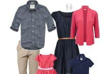 what to wear :: families