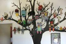 kids' rooms / by Teresa Thiemann