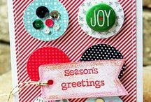 Peace Joy Love - Lawn Fawn / cards, layouts and project featuring our 2013 holiday collection