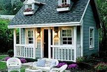 Tiny Houses-Tiny Homes
