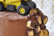 Awesome Cake Designs / Cake Design  Ideas and Inspiration.