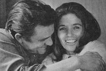 Johnny & June / by Sara Sherrill Conners