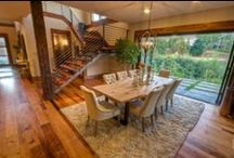 The Oregon Dream Home / Photos of our show home that took home the Best of Show - People's Choice Award.