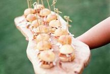 WEDDING :: food / by Jeanine Linder