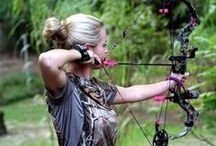 Archery / by Sara Sherrill Conners