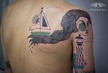 wishful // tattoos